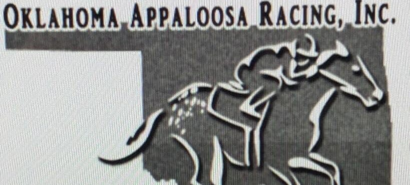 Oklahoma Appaloosa Racing